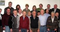 Jahreshauptversammlung: RSV zieht Bilanz und ehrt Mitglieder