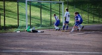 B-Junioren schaffen Riesenüberraschung in Gruppenliga