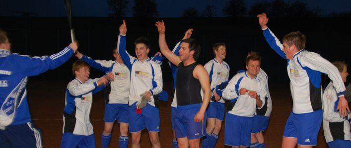 Magische Nacht! RSV dreht Spiel und feiert ausgelassen Triumph in Nauborn!