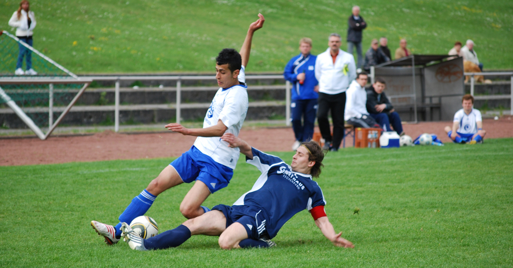 Last-Minute-Treffer von Sedat Aktas führt RSV zu glücklichem 3:2 gegen SG Eschenburg