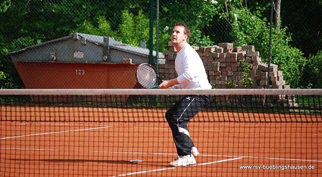 Tennis: Drei Mal 14:0 – Auftakt nach Maß für RSV-Teams