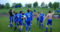 Riesenmoral und der vierfache Aktas: A-Junioren besiegen Gruppenliga-Spitzenreiter Waldsolms verdient mit 5:3