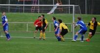 A-Junioren müssen in Gruppenliga 0:2-Heimniederlage gegen Großen-Buseck einstecken