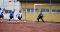 Sieg im Entscheidungsspiel: B-Junioren schaffen doch noch den Gruppenliga-Klassenerhalt