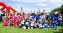 Sport-und Familientag des RSV: 500 Besucher kommen nach Büblingshausen