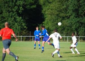Fehlstarts für Gruppenliga-Teams am ersten Spieltag