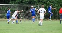 1. Mannschaft trennt sich nach turbulentem Spielverlauf 3:3 von Eintracht Haiger