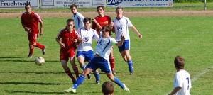 RSV weiter auf dem Vormarsch! 1. Mannschaft besiegt Spartak Wetzlar 5:2
