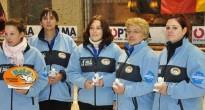 RSV-Damen verpassen Stockerl, qualifizieren sich aber für den Europapokal