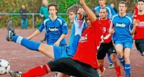 """""""Dreier"""" im Derby zum Rückrundenauftakt: RSV siegt in Dutenhofen"""