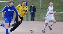 3:0 über den TuS Driedorf: 1. Mannschaft wieder in Kreisoberliga-Erfolgsspur