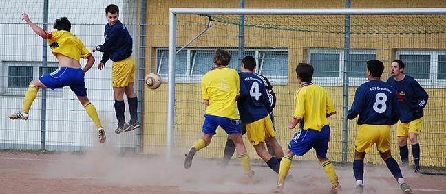 Fulminanter Auswärtssieg! Junges RSV-Team stürmt auch Mittenaar!