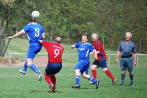 """Schwächste Saisonleistung: """"Erste"""" mit 0:4-Heimpleite in KOL gegen Aßlar"""