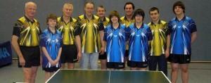 Tischtennis-Saison 2010/11 abgeschlossen – Die Bilanz aus RSV-Sicht