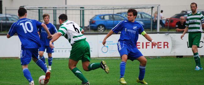 Englische Woche in der KOL: RSV siegt 4:1 beim FC Werdorf