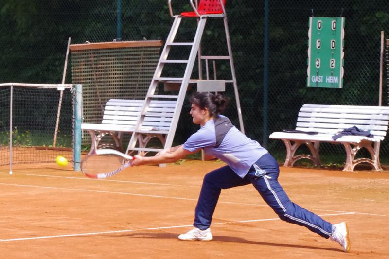 Update aus unserer Tennis-Abteilung