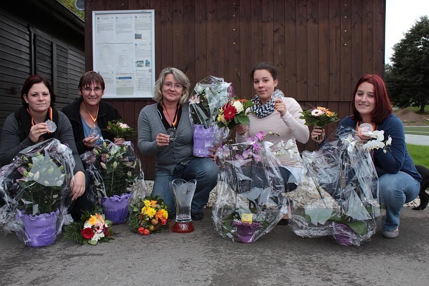 Eisstock: RSV-Damen sind Deutscher Vizemeister