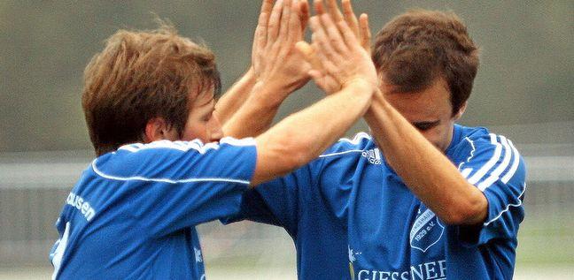6:0! RSV zerlegt auswärts den FC Burgsolms