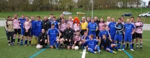 36 Jahre Freundschaft: Der WBFC  zu Besuch in Wetzlar