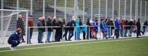 1. Mannschaft verliert zum Abschluss noch 0:7 gegen SG Waldsolms