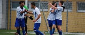 Derbysieg! RSV schlägt Eintracht Wetzlar II verdient mit 3:0