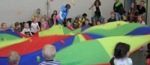Aktuelle Infos zu den Kinderturngruppen