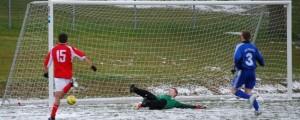 Die Serie hält: RSV ringt Tabellenzweitem VfB Aßlar leistungsgerechtes 2:2 ab