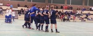 """Wieder Werdorf! FC verteidigt Titel bei der 25. Auflage des """"Skoda-Cups"""""""