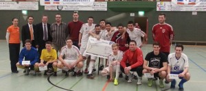 RSV holt sich 3. Platz in Volpertshausen und Platz 4 in Kölschhausen
