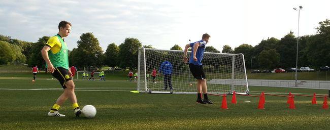 Saisonvorbereitung gestartet, Testspiel-Fahrplan steht, Einschränkungen fallen ab 1. August