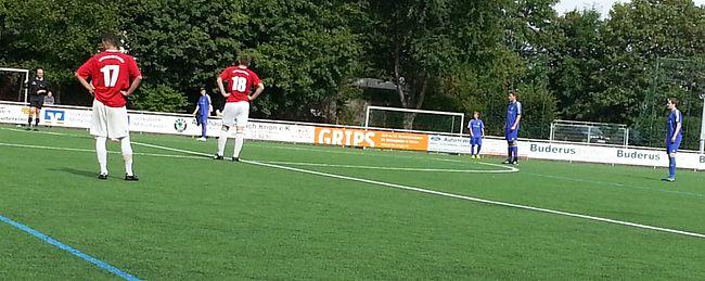 Auswärtssieg! RSV punktet dreifach bei der Eintracht-Reserve