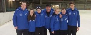 Read more about the article Eisstock: RSV-Frauen gewinnen Crefeld-Cup