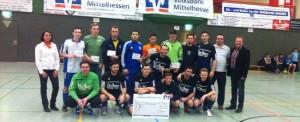 Volksbank-Cup: RSV belegt guten vierten Platz