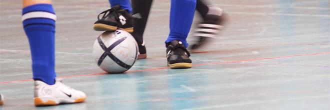 Vorrunden Futsal-KM: RSV-Teams in fast voller Mannschaftsstärke weiter