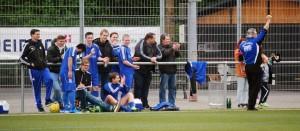 """HFV bricht Saison ab: RSV I weiter in der Schwebe – RSV II Meister und Aufsteiger – Auch """"Dritte"""" kann Meisterschaft feiern"""