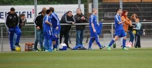 Fußball vom Sonntag: Dramatik pur im A-Liga-Keller