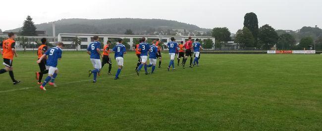 2:0 in Ehringshausen: RSV siegt auswärts