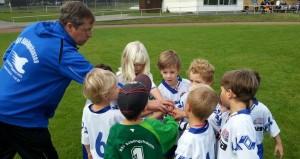 Jugendfußball 2014/15 – Perspektiven und Zielsetzungen der RSV-Jugendteams
