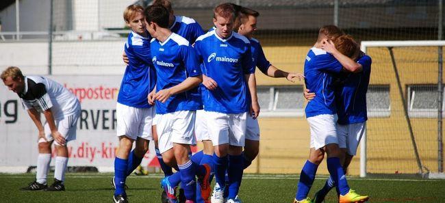 4:0 über Eschenburg – RSV feiert ersten Heimsieg der Saison