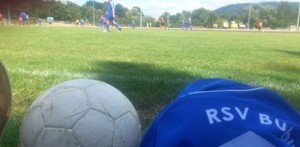 Viertes Unentschieden im sechsten Spiel: RSV kommt in Kreisoberliga nur mühsam vorwärts