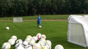 Jugendfußball-Qualifikation: Ziele erreicht