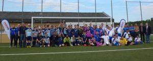 Meister aus elf Metern: RSV-Fußball-ID als bestes Beispiel für Inklusion