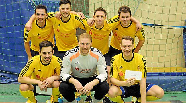 27. Skoda-Cup: FSV Braunfels setzt sich durch