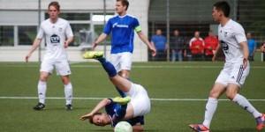 Serie gerissen! Der RSV unterliegt dem VfB Aßlar