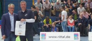 RSV-Fußball-ID und RSV Lahn-Dill vereinbaren Kooperation