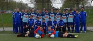 2. Saison der Hessenliga Fußball-ID in Büblingshausen gestartet