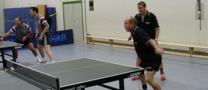 Meister! 1. RSV-Tischtennis-Mannschaft macht mit 9:6 in Niederbiel den Deckel drauf!