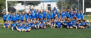 """Das Merck-Lilien-Fußball-Camp im Sommer ist nun """"erstklassig""""! RSV-Fußball-Camp…"""