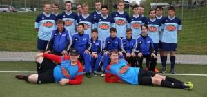 Hessenliga Fußball-ID: RSV bestätigt Platz 3
