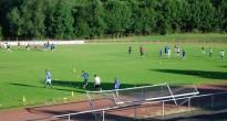 RSV mit Rekordkader in Saisonvorbereitung gestartet